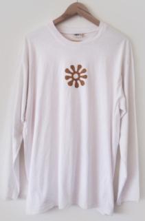 t-shirt hvid 212